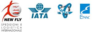 New Fly - Agente IATA - FIATA - ENAC