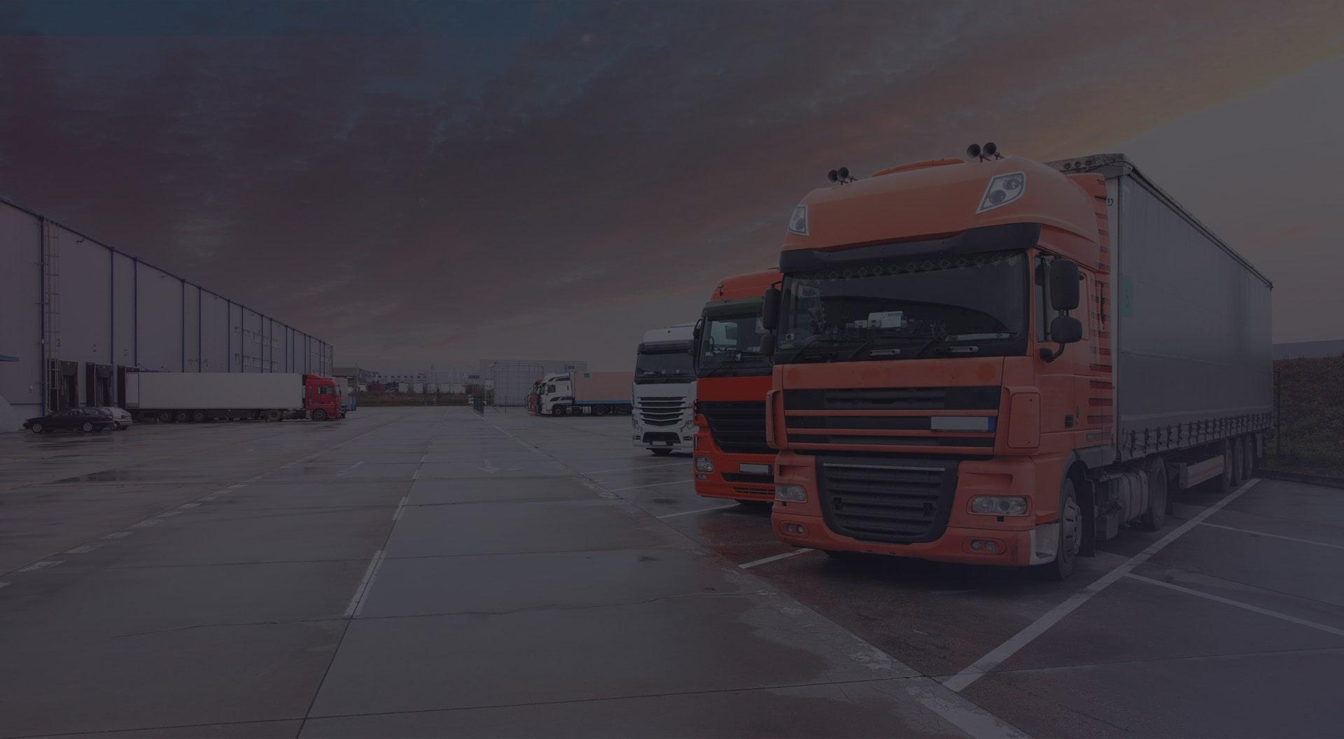 Trasporti stradali - Bertin Srl - Spedizioni internazionali